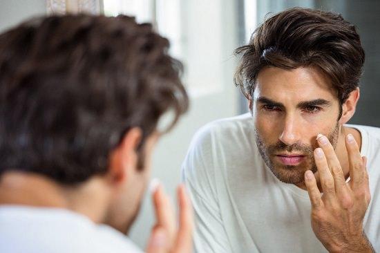 Natural Skin Care Tips for Men 2
