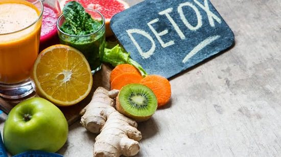 How To Detoxify Your Body Naturally At Home1