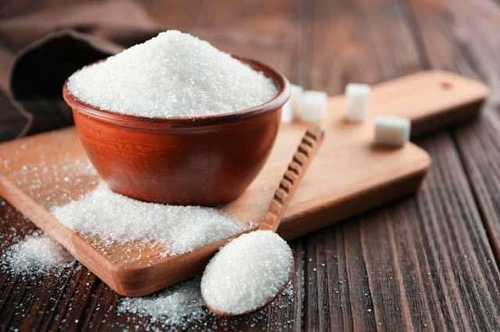 Sugar In Winters