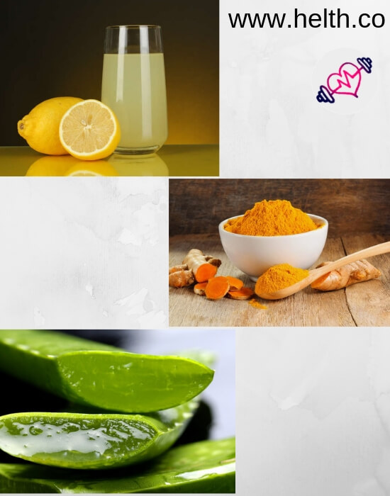 7 Natural DIY Mask For Acne Scar 2