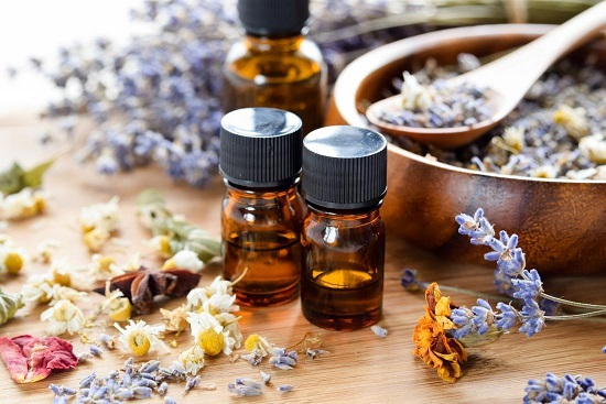 How To Make Your Own Essential Oil1