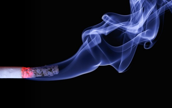 Second Hand Smoke Facts 1