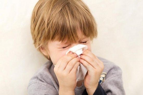 Sinus In Children