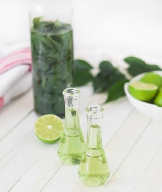 Essential Oils For Liver Detox2
