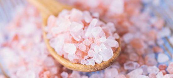 Himalayan Salt Foot Detox2
