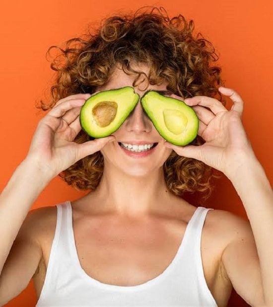 Avocado Face Pack