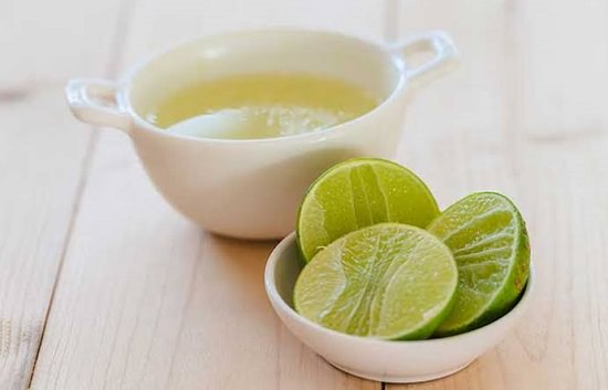 Lemon Juice And Coconut Oil For Gray Hair2