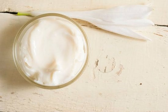 Homemade Moisturizing Face Cream Recipe