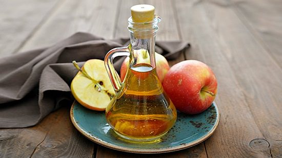 Apple Cider Vinegar for Venous Lake2