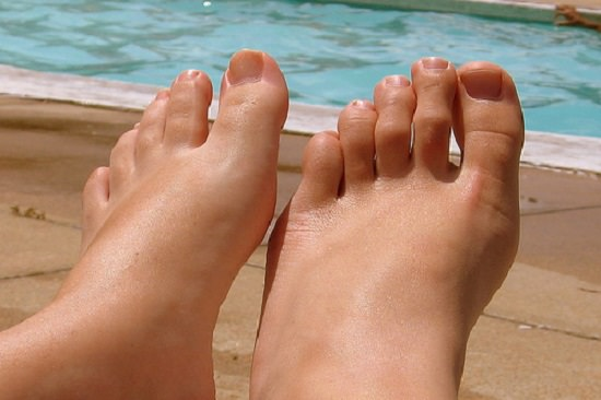 Types of Feet Shapes and Their Meanings3