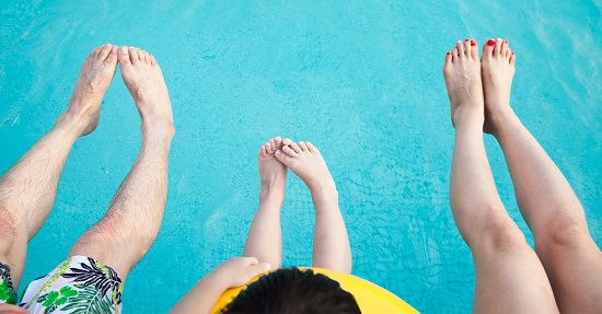 Types of Feet Shapes and Their Meanings1