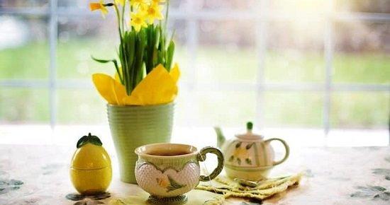 How To Prepare Java Tea