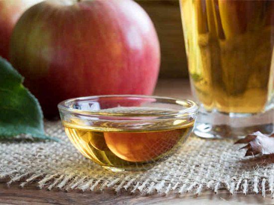 Drinking Apple Cider Vinegar for Scabies3