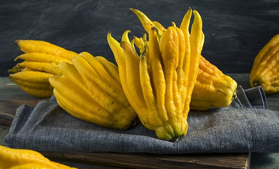 Buddha Hand Fruit Health Benefits1