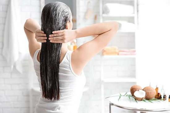 Aloe Vera for Grey Hair1