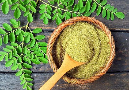 Moringa Benefits for Women1