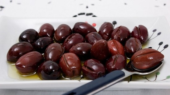 Health Benefits Of Kalamata Olives2