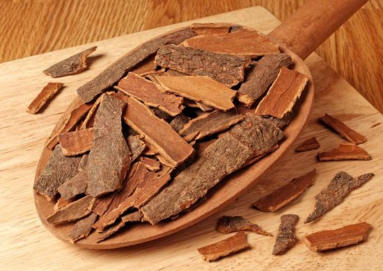 What are the health benefits of Mauby Bark3