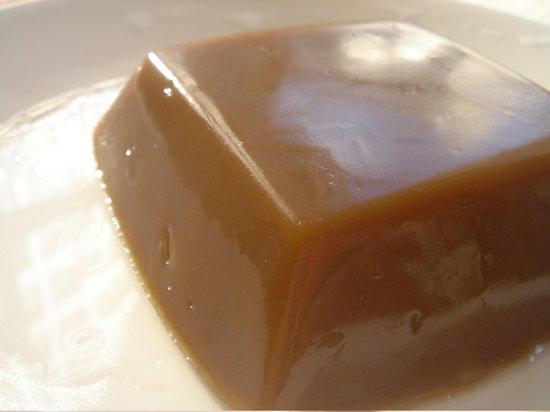 Acorn Jelly Health Benefits2