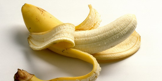 Banana Peel for Open Pores1
