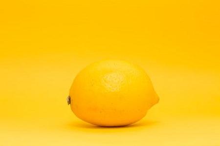 Carrot and Lemon Juice for Skin2