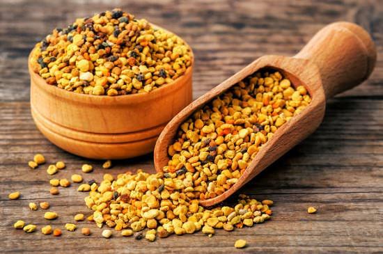 Bee Pollen Health Benefits for Men1