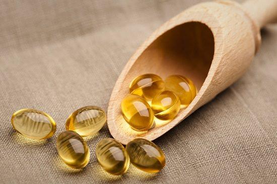 Vitamin E Capsule Face Pack for Oily Skin1