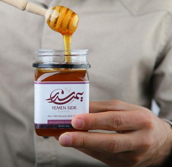 Yemeni Sidr Honey v/s Manuka Honey3