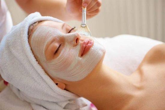Vitamin E Capsule Face Pack for Oily Skin2