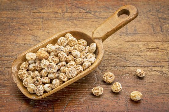 Tiger Nut Benefits for Women1