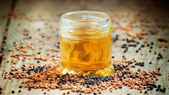 Mustard Oil in the Navel2
