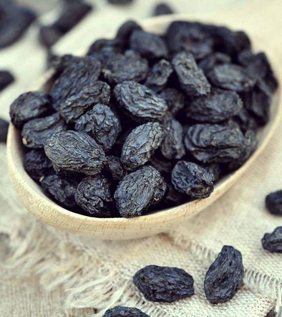 Black Raisins for Cough3