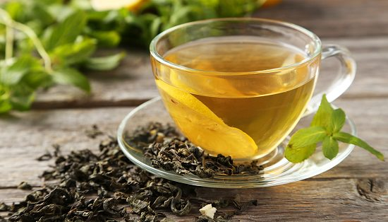 Is Green Tea Good for Varicose Veins2