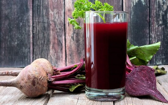 Can We Apply Beetroot Juice on Face Overnight3