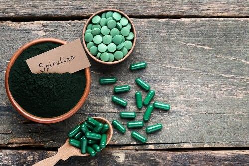 Should Spirulina Be Taken on An Empty Stomach3