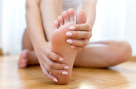 Epsom Salt for Sore Feet2