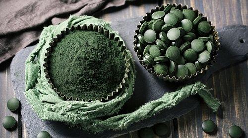 Should Spirulina Be Taken on An Empty Stomach2