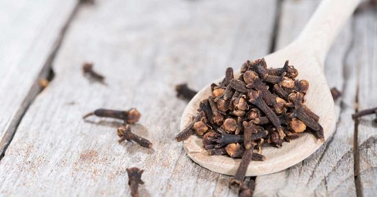 Clove and Flaxseed for Parasites2