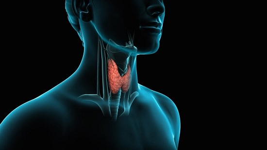 Surgery of Thyroid Gland