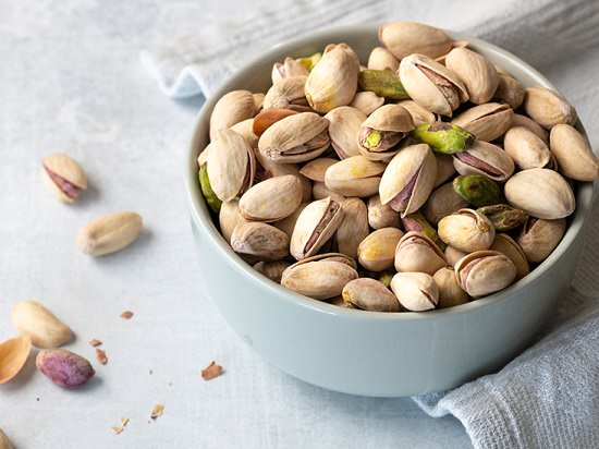 Pistachio Health Benefits for The Skin1