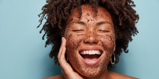 Flaxseed Scrub for The Face3