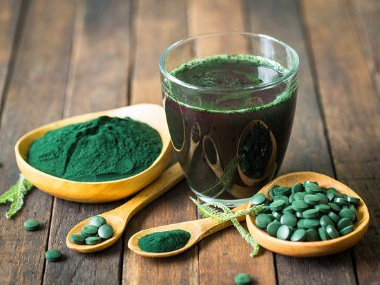 When Should We Consume Spirulina1