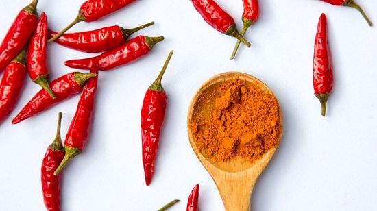 Cayenne Pepper For Heavy Menstrual Bleeding1