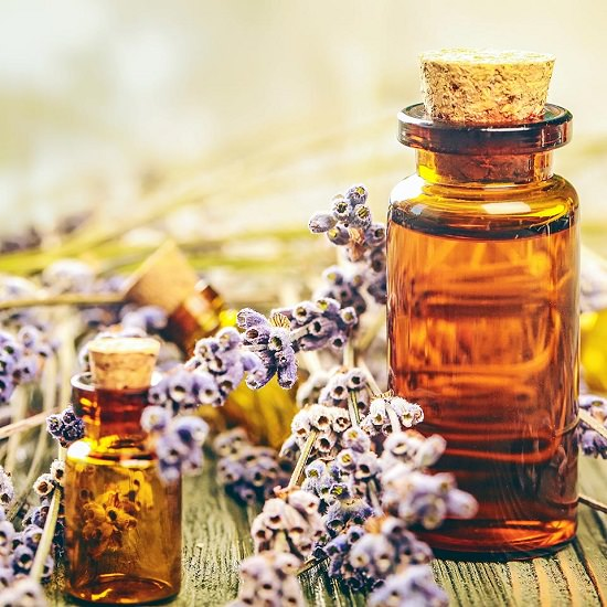 Bach Flower Remedies for Neck Pain1