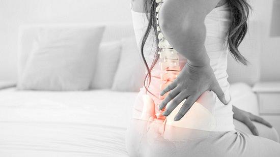 Essential Oils for Tailbone Pain1