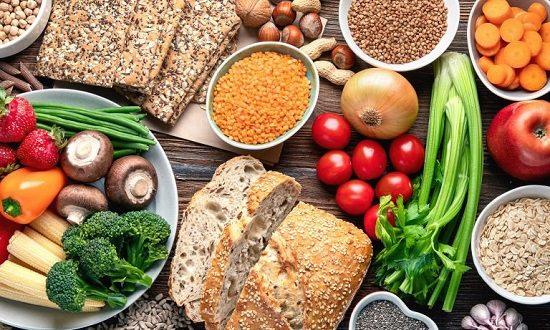 Fiber Diet for Piles