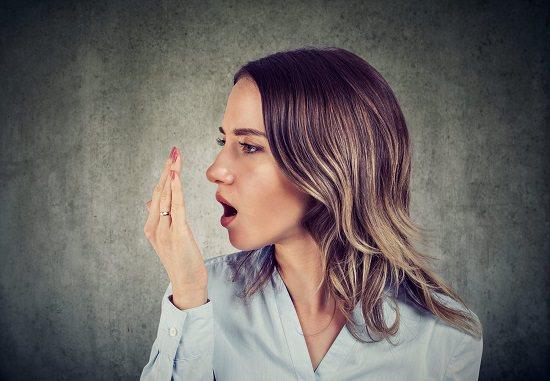 Probiotics for Body Odor and Bad Breath2