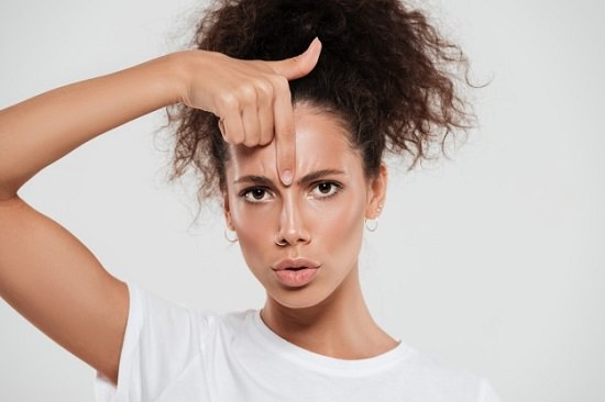 How To Remove Tan From Forehead Naturally1