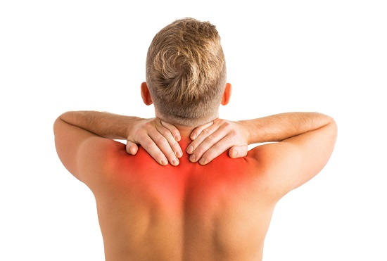 Muscle Spasms After An Accident1